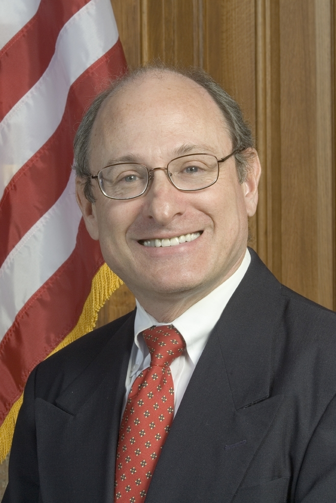 Judge Marc Katrowitz